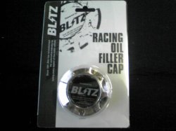 画像1: BLITZ RACING OIL FILLER CAP